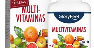 Complejo Vitaminico Mercadona