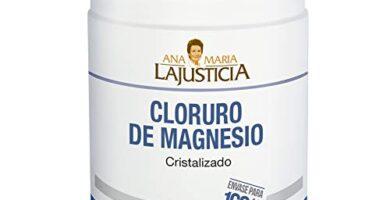 Comprar Cloruro De Magnesio Mercadona