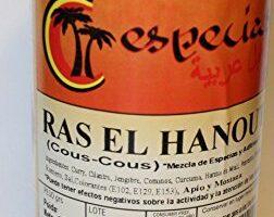 Comprar Ras El Hanout Mercadona
