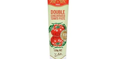Concentrado De Tomate Mercadona