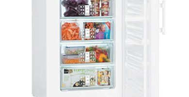 Congelador Liebherr Premium No Frost Problemas
