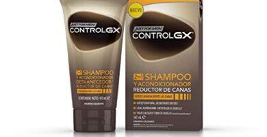 Control Gx Shampoo Mercadona