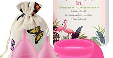 Copa Menstrual Enna Carrefour