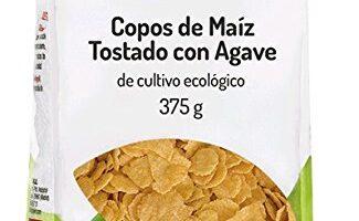 Copos De Maiz Sin Azucar Mercadona