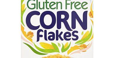 Corn Flakes Sin Azucar Mercadona