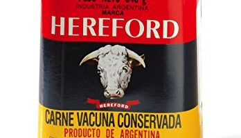 Corned Beef Mercadona