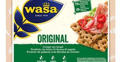 Crackers Integrales Mercadona