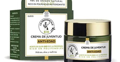 Crema Aceite De Oliva Mercadona