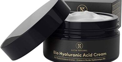 Crema Acido Hialuronico Lidl