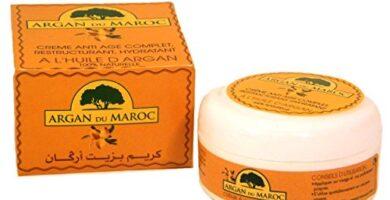 Crema Argan Mercadona