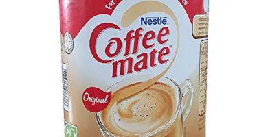 Crema Para Cafe Mercadona