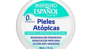 Crema Pieles Atopicas Mercadona