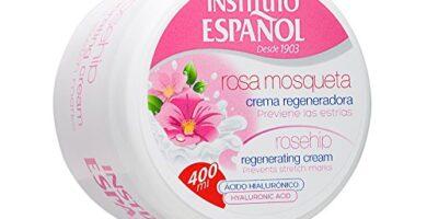 Crema Rosa Mosqueta Mercadona