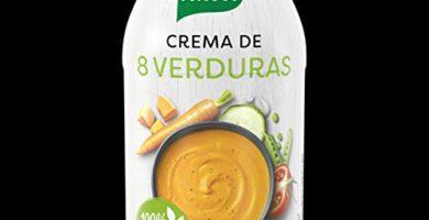 Cremas De Verduras Mercadona