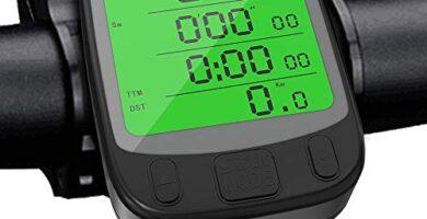 Cuentakilometros Decathlon Instrucciones