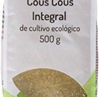 Cuscus Mercadona