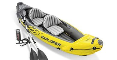Decathlon Kayak