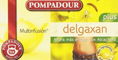 Delgaxan Mercadona