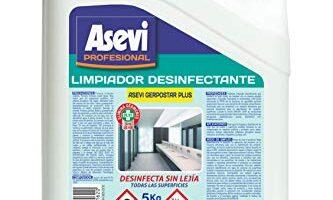 Desinfectante Sin Lejia Mercadona