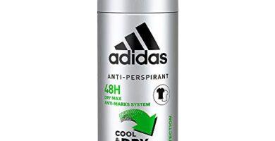 Desodorante Mercadona Hombre