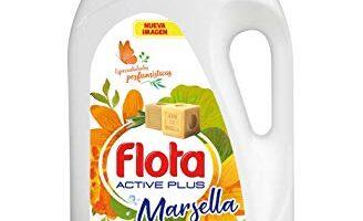 Detergente Marsella Mercadona