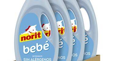Detergente Para Bebes Mercadona