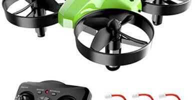 Drones Para NiñOs Carrefour