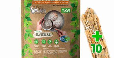 Edulcorante Natural Mercadona