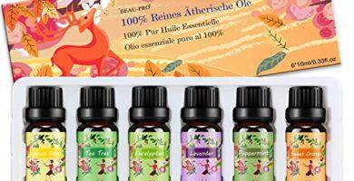 Esencias Aromaticas Mercadona