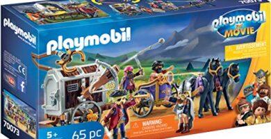 Esfinge Playmobil El Corte Inglés