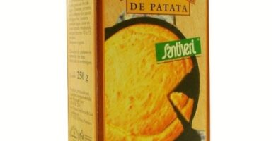 Fecula De Patata Carrefour