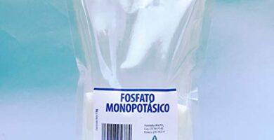 Fosfato Trisodico Mercadona