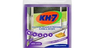 Fregasuelos Insecticida Mercadona