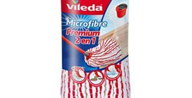 Fregona Microfibra Mercadona
