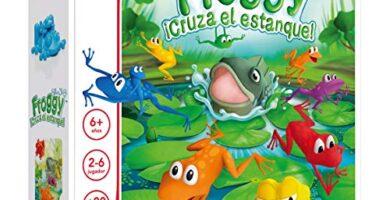 Froggy Mercadona