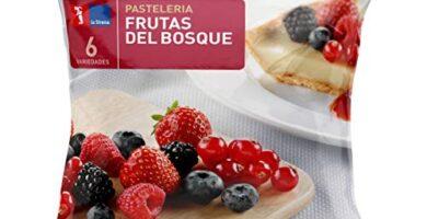 Fruta Congelada Mercadona