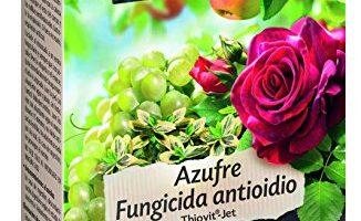 Fungicida Mercadona