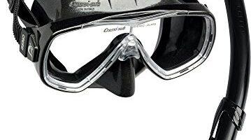Gafas Decathlon Buceo