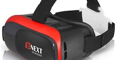 Gafas Realidad Virtual Alcampo