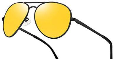 Gafas Vision Nocturna Decathlon