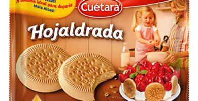 Galletas Hojaldradas Mercadona