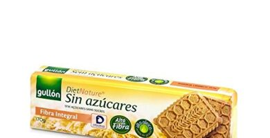 Galletas Integrales Sin Azucar Mercadona