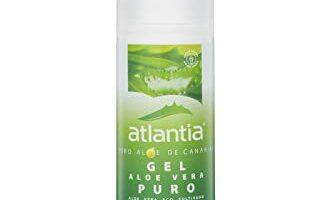 Gel Aloe Vera Puro Atlantia Mercadona