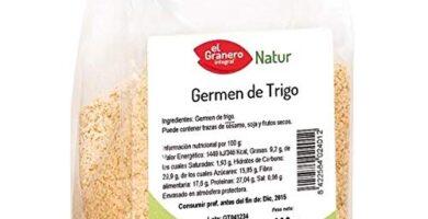 Germen De Trigo Mercadona