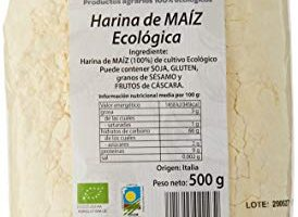 Harina De Semola Mercadona