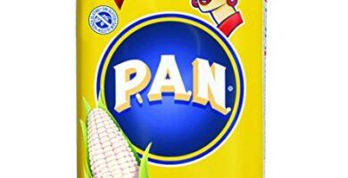 Harina Pan Mercadona