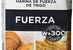 Harina Panificable Mercadona
