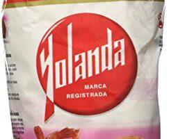 Harina Yolanda Mercadona