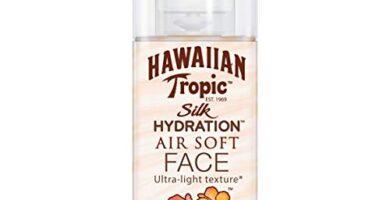 Hawaiian Tropic Mercadona