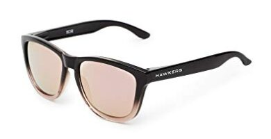 Hawkers Rose Gold One El Corte Ingles